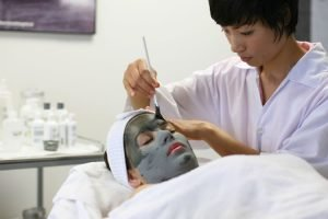 Advance Beauty College Esthetician