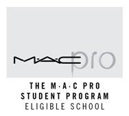 MAC PRO Student Logo