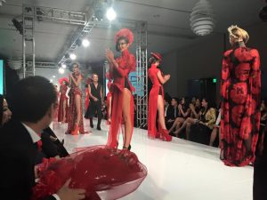 Viet Fashion Week
