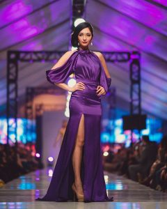 Viet fashion week 2016 advance Beauty College 10