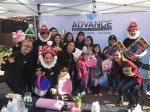 Toy Drive Advance BC